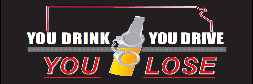 DUI enforcement December 26th through January 3rd.