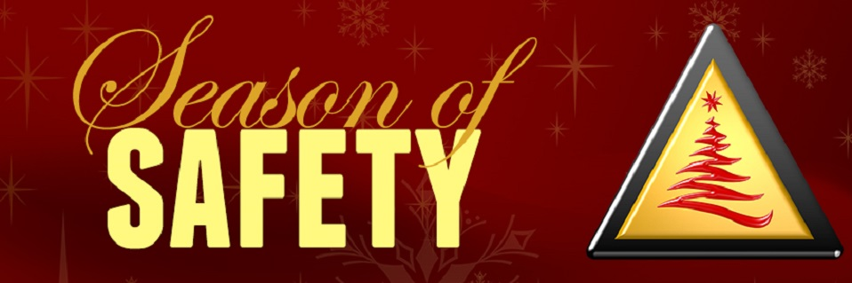Brown County Sheriff Holiday Tips on safety