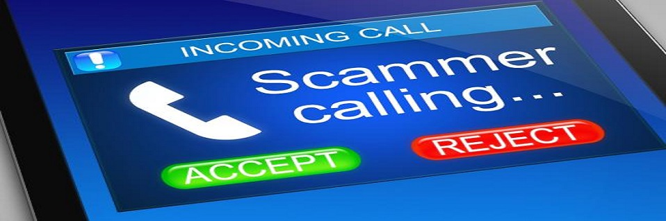 More scams circulating around Brown County