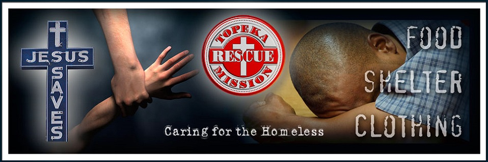 Topeka Rescue Mission Drop Off Locations In Brown County