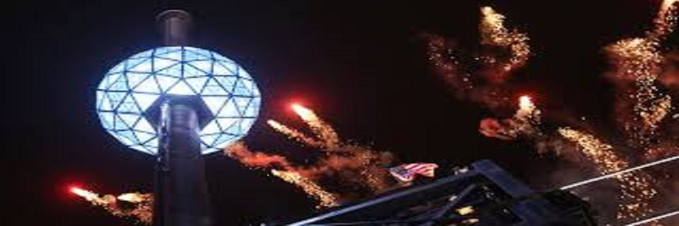 History of the New Years Eve Ball