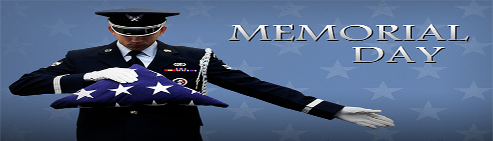 Memorial Day Remembrance To Be Held