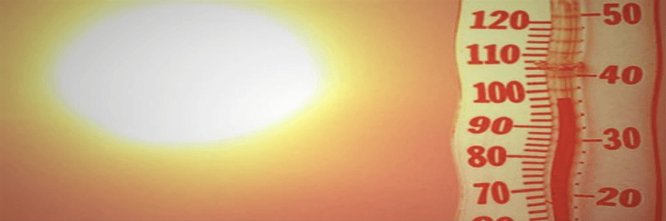 Heatstroke Information
